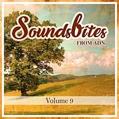 Soundsbites From ADN, Vol.9 de Various Artists