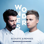Wonders (Acoustic & Remixes) de Broken Back
