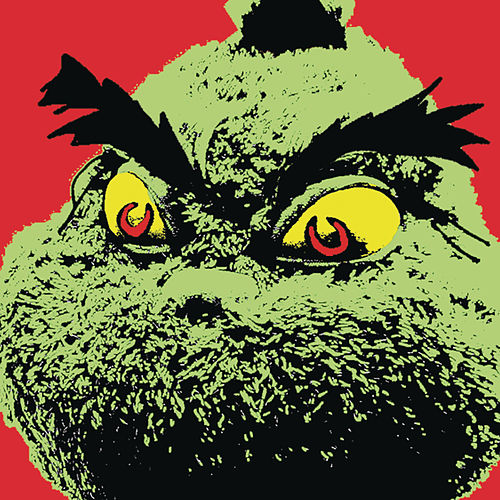 Music Inspired by Illumination & Dr. Seuss' The Grinch by Tyler, The Creator