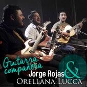 Guitarra Compañera (Single) by Jorge Rojas