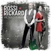 We Talk Too Much de Francis Rossi