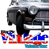 Blue Pie Vintage Vol. 1 by Various Artists