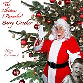 The Christmas I Remember by Barry Crocker