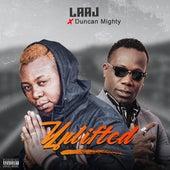 Uplifted by Laaj