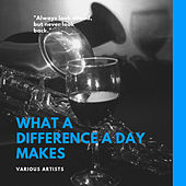 What a Difference a Day Makes von Various Artists