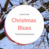 Christmas Blues (The Best Christmas Songs) de Various Artists