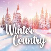 Winter Country de Various Artists