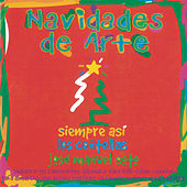 Navidades De Arte di Various Artists