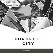 Concrete City by A House