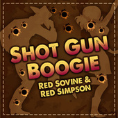 Shot Gun Boogie de Various Artists