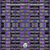 Ooh Wee Remixed (feat. Nikki-O) by Thatmanmonkz