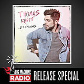 Life Changes (Big Machine Radio Release Special) by Thomas Rhett