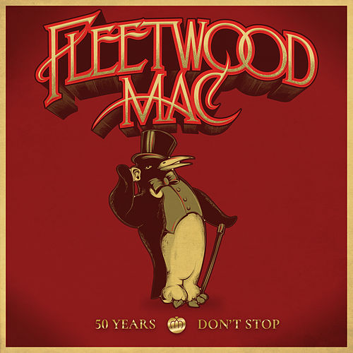 50 Years - Don't Stop de Fleetwood Mac