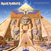 Powerslave (2015 Remaster) de Iron Maiden