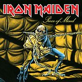 Piece of Mind (2015 Remaster) by Iron Maiden