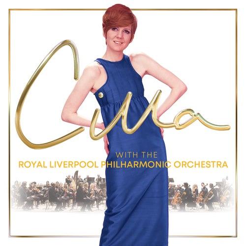 Cilla (with The Royal Liverpool Philharmonic Orchestra) de Cilla Black