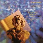 Beethoven: Serenade in D Major, Op. 8 & Kodály: Duo for Violin and Cello, Op. 7 (Remastered) von Gregor Piatigorsky
