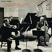 Arensky: Piano Trio No. 1 in D Minor & Vivaldi: Concerto in B-Flat Major & Martinu: Duo for Violin and Cello No. 1 (Remastered) de Gregor Piatigorsky