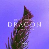 Dragon by Jeremy Donaccia