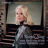 A Simple Song de Anne-sofie Von Otter