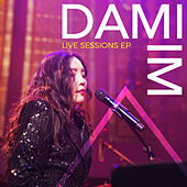 Live Sessions - EP by Dami Im