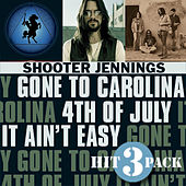 Gone To Carolina Hit Pack by Shooter Jennings