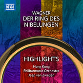 Wagner: Der Ring des Nibelungen (Highlights) by Various Artists