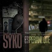 Esperándote de Syko El Terror