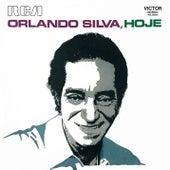 Orlando Silva, Hoje von Orlando Silva