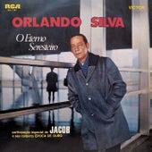 O Eterno Seresteiro de Orlando Silva
