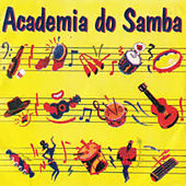 Academia do Samba de Various Artists