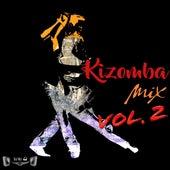 Kizomba Mix, Vol. 2 by Various Artists