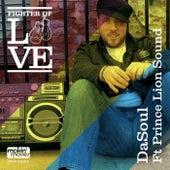 Fighter of Love von Dasoul