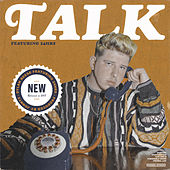 TALK (feat. 24hrs) by Dylan Reese (1)