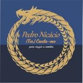 (En) Canto-Me, para Cruzar a Sombra von Pedro Nicácio