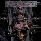 The X Factor (2015 Remaster) de Iron Maiden