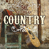 50 Guitars Go Country von Fifty Guitars