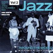 Milestones of Jazz Legends: Jazz Around the World, Vol. 2 de Various Artists