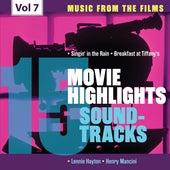 Movie Highlights Soundtracks, Vol. 7 de Various Artists