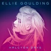 Halcyon Days de Various Artists