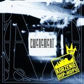 Korzenie Hip-Hopu: Ewenement by Molesta Ewenement