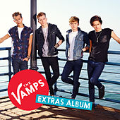 Extras Album by The Vamps