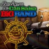 Lo Que Trajo El Barco de La Cali Salsa Big Band