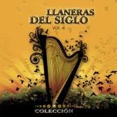 Colección Llaneras del Siglo, Vol. 4 de Various Artists