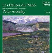 Les délices du piano, Vol. 2 by Peter Aronsky