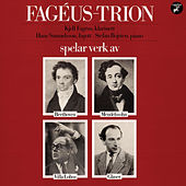 Mendelssohn, Glaser, Beethoven & Villa-Lobos: Chamber Music by Various Artists