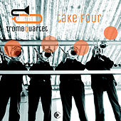 Take Four by TrombQuartet