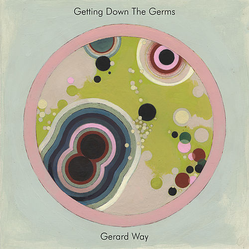 Getting Down the Germs by Gerard Way