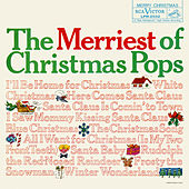 The Merriest of Christmas Pops de Various Artists
