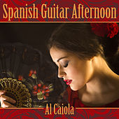 Spanish Guitar Afternoon de Al Caiola